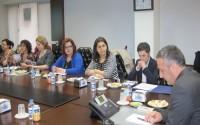 Aile İçi Şiddetle Mücadelede Türkiye'nin Tecrübeleri Arnavutluk'a Aktarılıyor