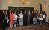 TİKA'dan Nahcivan Özerk Cumhuriyeti Sağlık Bakanlığı Personeline Eğitim