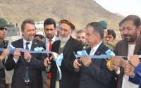 TİKA Supports Agriculture And Livestock In Afghanistan