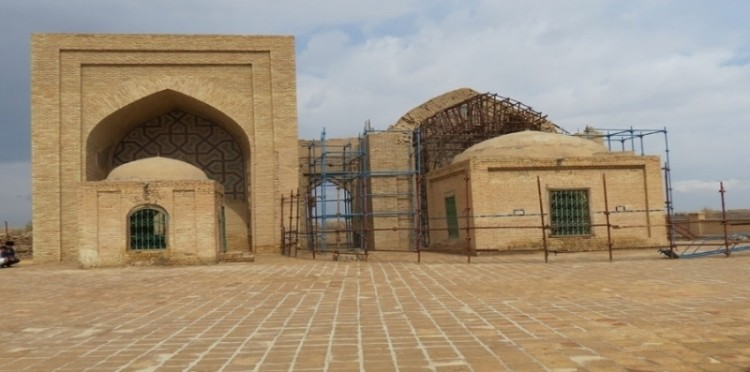 TİKA Will Restore Tombs Of The Sahaba- Companions Of The Prophet Muhammed- In Turkmenistan