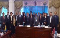 TİKA'dan Orta Asya ve Kafkasya Bölgesel Balıkçılık ve Akuakültür Komisyon Toplantısına Destek