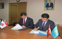 Nursultan Nazarbayev ve Türk Dünyası Konulu Belgesele TİKA Desteği