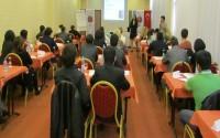 TİKA'dan Özbekistan'a Otelcilik Eğitimi
