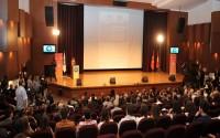 TİKA'dan Geçmişten Günümüze Kırgız-Türk İlişkileri Sempozyumuna Destek