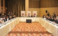 Iı. TİKA Danışma Kurulu Toplantısı Gerçekleştirildi