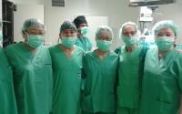 TİKA'dan Moğolistanlı Doktorlara Eğitim