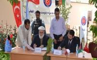 TİKA Afganistan'daki Faaliyetlerine Devam Ediyor