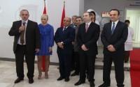 TİKA'dan Arnavutluk'a Sporcu Sakatlıkları Fiziksel Tedavi ve Rehabilitasyon Merkezi