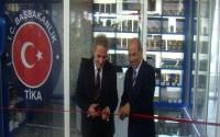 TİKA, Arnavutluk Turizmine Desteğini Sürdürüyor