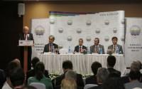 TİKA'dan Kafkasya Üniversiteler Birliği'nin 3. Olağan Kongresine Destek