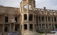 TİKA Will Reconstruct Ataturk's Hospital