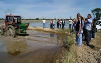 TİKA'dan Makedonyalı Pirinç Üreticilerine Eğitim