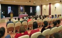 Türkmenistan'da Avaza Milli Turizm Bölgesi İşbaşı Eğitimleri Sona Erdi