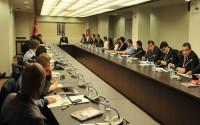 TİKA Desteğiyle Düzenlenen Altıncı Dönem Türk Cumhuriyetleri Eğitim Programı Tamamlandı