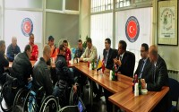Bosna Hersek'te Tarım ve Spora Destek Alanında İki Yeni Proje