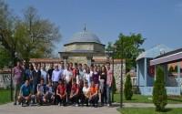 Kosovalı Öğrencilere Tarihi ve Kültürel Gezi Programı