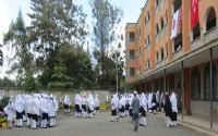 Nairobi Müslüman Akademisi'ne Malzeme Desteği