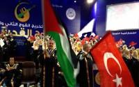 Gazze'de TİKA Tarafından Başlatılan İrade Projesi Savaş Mağdurlarını Hayata Bağladı