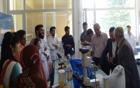 The Specialist Training Of Faisalabad Agricultural University Veterinary Faculty Students Has Been Completed