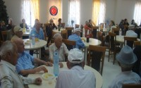 TİKA Has Become The Only Donor To Aid Senior Citizens In Albania