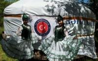 TİKA'dan Kazak Dili ve Kültürüne Destek