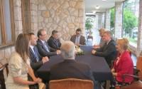 TİKA, Makedonya'da Faaliyetlerine Devam Ediyor