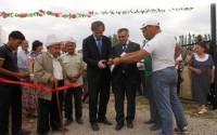 TİKA, Kırgızistan'daki İçme Suyu İhtiyacına Yönelik Projelerine Bir Yenisi Daha Ekledi