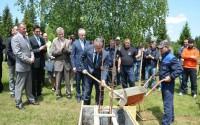 Karadağ'ın Rojaye Şehri Sağlıklı Suya Kavuşturulacak