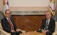 TİKA, Sırbistan'da Faaliyetlerine Devam Ediyor