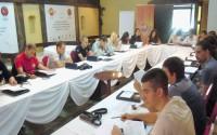 Karadağ'da Udg Üniversitesi 2013 Yılı Yaz Okulu Programına Destek