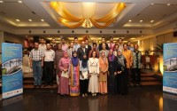 Support For Asia Renewable Energy School Workshop In Malaysia