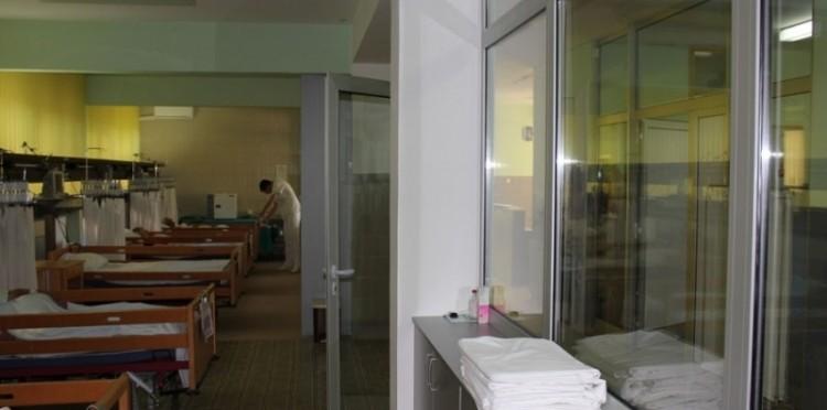 Neurology Center Of Doboj Hospital Is Renovated In Bosnia And Herzegovina