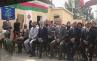 Madagaskar'da Ulusal El Sanatları Merkezi'nin Açılışı Yapıldı