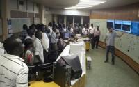 Güney Sudanlı Mühendislere Ham Petrol Boru Hattı İşletmeciliği Eğitimi