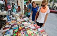 Saraybosna'da İkinci Kitap Festivali Gerçekleştirildi