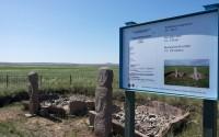 Kazakistan'da Tarihi Eserler Koruma Altına Alındı