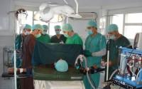 Afganistan'da Eğitim ve Sağlık Alanındaki Faaliyetler Devam Ediyor