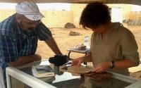 Moritanya El Yazmalarının Korunmasına Destek