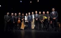 Kudüs ve Ramallah'da Klasik Türk Müziği Konserleri