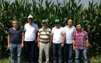 Azerbaycanlı Uzmanlar Tarım Alanında Eğitimlerini Tamamladı