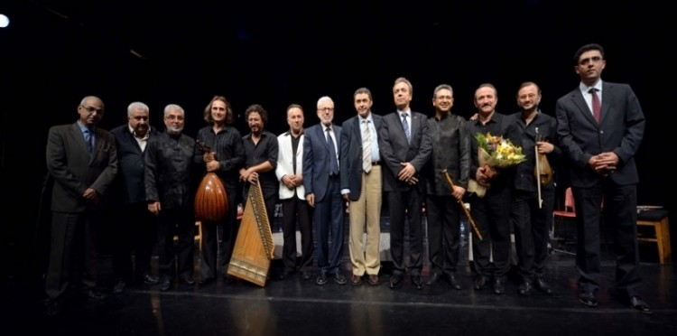 Classical Turkish Music Concerts In Jerusalem And Ramallah