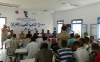 Tunus'ta Balıkçılık Sektörüne Destek