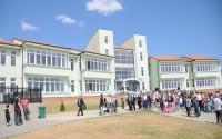 Sırbistan'da 500 Öğrenci Kapasiteli Okul Hizmete Açıldı