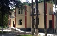 Gürcistan'da Aisi Rehabilitasyon ve Adaptasyon Merkezi Tadilatı ve Mini Sera Yapımı Projesi Tamamlandı