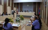 Moğolistan Emniyet Genel Müdürlüğü Üst ve Orta Düzey Yönetıcilerine Stratejik Yönetim Planlama Konulu Eğitim