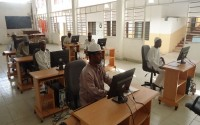 Kenya'da Eğitim Altyapısına Destek