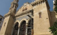 The Protocol Regarding The Restoration Of The Keçiova Mosque In Algeria Has Been Signed