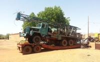 Water Wells Are To Be Drilled In Mauritania