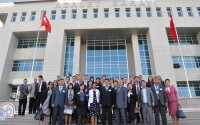 Training Provided To Prosecutors In Mongolia
