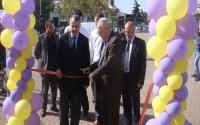 Arnavutluk'ta 1. Helal ve Sağlıklı Ürünler Fuarı Organizasyonuna Destek